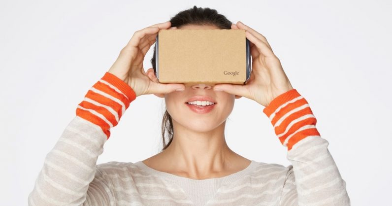 Google open sources Cardboard VR after killing its Daydream project