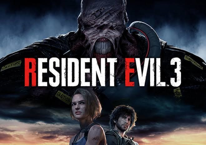 Resident Evil 3 Announced for PS4, Xbox One, and PC, Release Set for April 3 Next Year